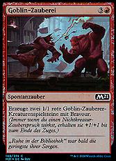 Goblin-Zauberei