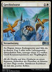 Greifenhorst
