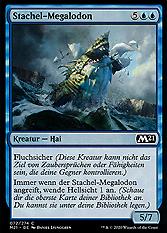 Stachel-Megalodon