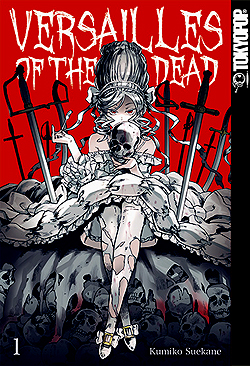 Band 1 Versailles of the Dead Band 1 German | Unlimited