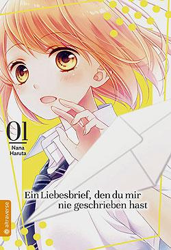Band 1 Ein Liebesbrief Band 1 German   Unlimited