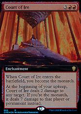 Court of Ire