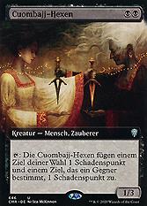 Cuombajj-Hexen