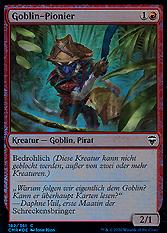 Goblin-Pionier