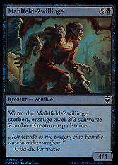 Mahlfeld-Zwillinge