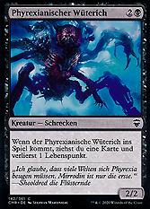 Phyrexianischer Wüterich
