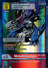 MetalGreymon