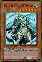 Raiza the Storm Monarch