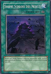 Shiens Schloss des Nebels