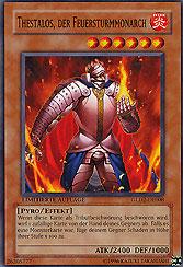 Thestalos der Feuersturmmonarch