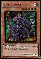 Vice Dragon