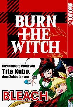 Band 1 Burn The Witch Band 1 German | Unlimited