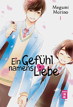 Band 1 Ein Gefühl namens Liebe Band 1 German | Unlimited