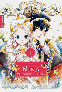 Band 1 Nina Band 1 German | Unlimited