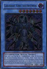 Garlandolf, König der Zerstörung
