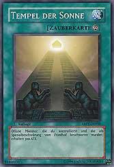 Tempel der Sonne