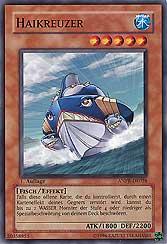Haikreuzer