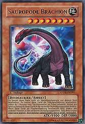 Sauropode Brachion