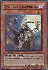 Zauberer der Dämmerung