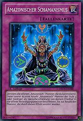 Amazonischer Schamanismus