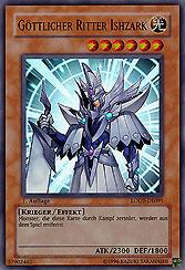 Göttlicher Ritter Ishzark