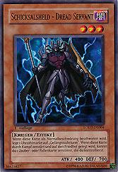 Schicksalsheld - Dread Servant