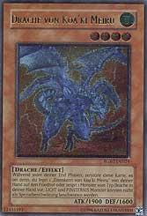 Drache von Koa