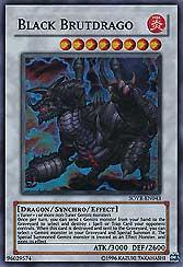 Black Brutdrago