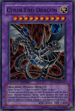 Cyber dragon  Dark Cyber End Dark Cyber End Dragon