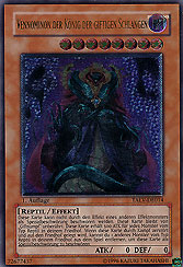 Vennominon der König der giftigen Schlangen