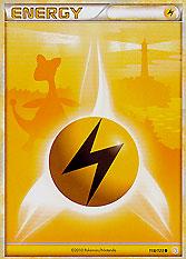 Elektro-Energie