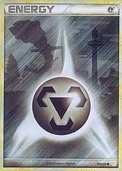 Metall-Energie