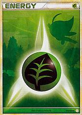 Pflanze-Energie