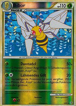 Gift Pokemon Schwäche