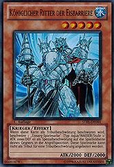 Königlicher Ritter der Eisbarriere