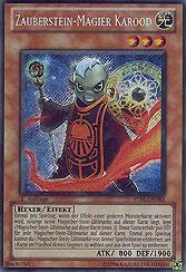 Zauberstein-Magier Karood
