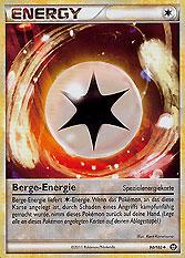 Berge-Energie