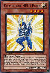 Elementar-HELD Blitz