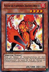 Meister der flammenden Drachenschwerter