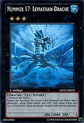 Nummer 17: Leviathan-Drache