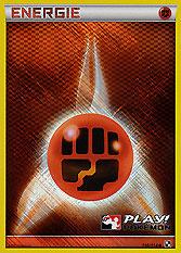 Kampf-Energie