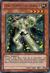 Edelstein-Ritter Smaragd