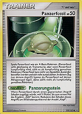 Panzerfossil
