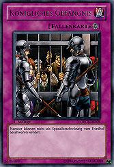 Königliches Gefängnis