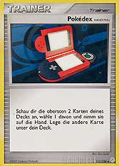 Pokédex HANDY910is