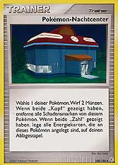 Pokémon-Nachtcenter