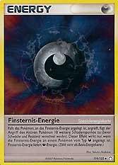 Finsternis-Energie