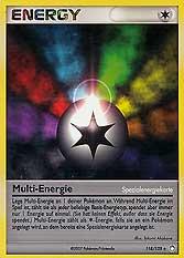 Multi-Energie
