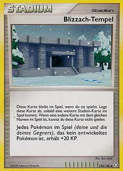 Blizzach-Tempel