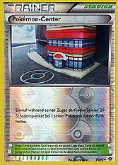 Pokemon-Center